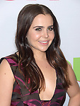 Mae Whitman attends The CBS Films Los Angeles fan screening of THE DUFF held at The TCL Chinese 6 Theater  in Hollywood, California on February 12,2015                                                                               © 2015 Hollywood Press Agency
