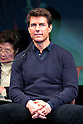 Jack Reacher Press Conference