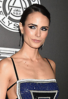 SANTA MONICA, CA - JANUARY 06: Actress/model Jordana Brewster arrives at the The Art Of Elysium's 11th Annual Celebration - Heaven at Barker Hangar on January 6, 2018 in Santa Monica, California.<br /> CAP/ROT/TM<br /> &copy;TM/ROT/Capital Pictures