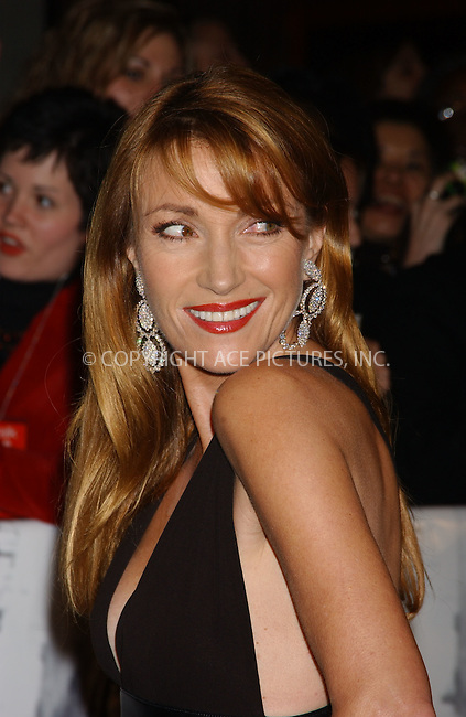 """WWW.ACEPIXS.COM . . . . .  ....November 13 2005, New York City....Jane Seymour....Red Carpet arrivals at the 20th Century Fox premiere of """"walk The Line"""" at the Beacon Theatre....Please byline: AJ Sokalner - ACE PICTURES..... *** ***..Ace Pictures, Inc:  ..Philip Vaughan (212) 243-8787 or (646) 769 0430..e-mail: info@acepixs.com..web: http://www.acepixs.com"""