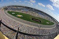 2011 NASCAR Kansas Speedway (Fall)