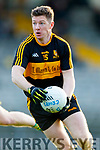 Kieran O Leary, Dr Crokes during the Semi finals of the Kerry Senior GAA Football Championship between Dr Crokes and South Kerry at Fitzgerald Stadium on Sunday.