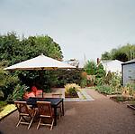 Outdoor Rooms in Portland, Oregon