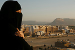 Yemen shibam