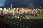 Turkiyemspor Berlin v BSC Rehberge 22/11/2015