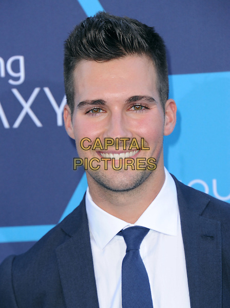James Maslow attends The 16th Annual Young Hollywood Awards held at The Wiltern Theatre in Los Angeles, California on July 27,2014                                                                               <br /> CAP/DVS<br /> &copy;DVS/Capital Pictures