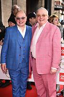 Christopher Biggins<br /> arriving for theTRIC Awards 2020 at the Grosvenor House Hotel, London.<br /> <br /> ©Ash Knotek  D3561 10/03/2020