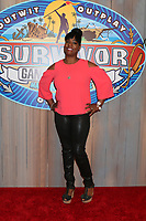 "LOS ANGELES - MAY 24:  Cirie Fields at the ""Survivor: Game Changers - Mamanuca Islands"" Finale at the CBS Studio Center on May 24, 2017 in Studio City, CA"