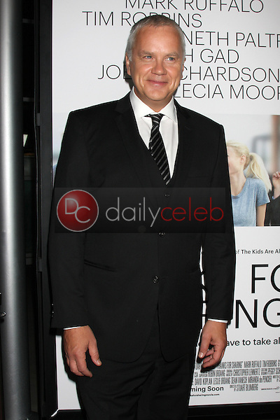 Tim Robbins<br />