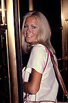 Joan Van Ark in 1981 in New York City.