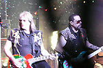 TWISTED SISTER Twisted Sister, Jay Jay French, Mark Mendoza,