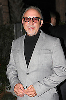 MIAMI, FL - NOVEMBER 8: Emilio Estefan at the grand opening of the SLS Hotel South Beach in Miami, Florida. November 8, 2012. Credit: Majo Grossi/MediaPunch Inc. /NortePhoto