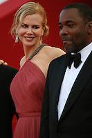 """Nicole Kidman David Oyelowo - """" Paperboy """" premiere at the 65th Cannes Film Festival at the Palais des Festivals..May 24th, 2012."""