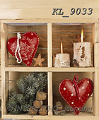 Interlitho-Alberto, CHRISTMAS SYMBOLS, WEIHNACHTEN SYMBOLE, NAVIDAD SÍMBOLOS, photos+++++,decoration items,KL9033,#xx#