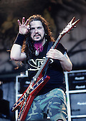 Jun 08, 1997: PANTERA - Ozzfest Camden NJ USA