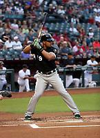 Jose Abreu - 2017 Chicago White Sox (Bill Mitchell)