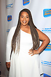 LOS ANGELES - DEC 5: Kenya T Parham at The Actors Fund's Looking Ahead Awards at the Taglyan Complex on December 5, 2017 in Los Angeles, California