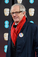 www.acepixs.com<br /> <br /> February 12 2017, London<br /> <br /> Ken Loach arriving at the 70th EE British Academy Film Awards (BAFTA) at the Royal Albert Hall on February 12, 2017 in London, England<br /> <br /> By Line: Famous/ACE Pictures<br /> <br /> <br /> ACE Pictures Inc<br /> Tel: 6467670430<br /> Email: info@acepixs.com<br /> www.acepixs.com