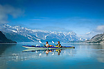 Adventure Activities - Glacier Bay