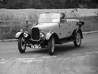 Humber Tourer - 1926