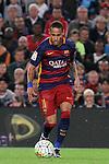 2015-10-17-FC Barcelona vs Rayo Vallecano: 5-2.