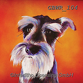 Simon, REALISTIC ANIMALS, REALISTISCHE TIERE, ANIMALES REALISTICOS, paintings+++++Card_AdamB_DontGiveMeThoseEyes,GBWR104,#a#, EVERYDAY