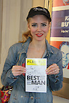 "03-15-12 OLTL Kerry Butler stars in Gore Vidal's ""Best Man"" & Tonya Pinkins sees ""Seminar"""