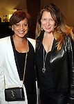 Rochelle Griffin and Elizabeth Rose at the Una Notte in Italia event at the Westin Galleria Hotel Friday Nov. 07, 2014.(Dave Rossman photo)