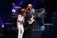 July 2013 File photo -  YES in concert