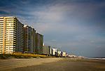 Atlantic Beach resort hotels, Carolina Coast , SC