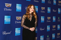 PALM SPRINGS - JAN 2:  Jessica Chastain at the 2018 Palm Springs International Film Festival Gala at Convention Center on January 2, 2018 in Palm Springs, CA