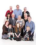 Milne Family