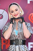 14 March 2019 - Los Angeles, California - Katy Perry. 2019 iHeart Radio Music Awards held at Microsoft Theater. Photo Credit: Birdie Thompson/AdMedia