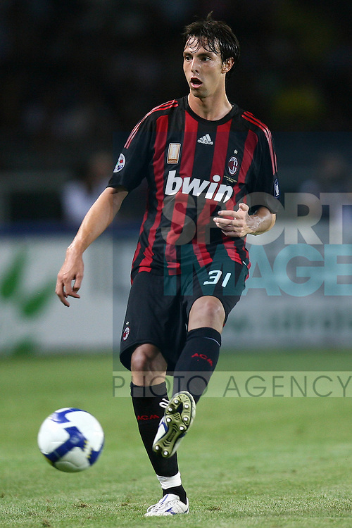 Digao of AC Milan brother of Kaka