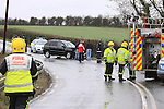 Fatal RTA co Louth 2/4/10