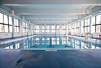 Swimming Pool at 275 West 96th Street