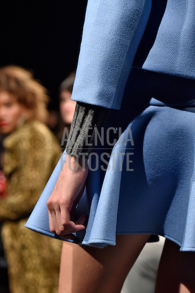 Milly <br /> <br /> New York - Inverno 2016<br /> <br /> <br /> foto: FOTOSITE