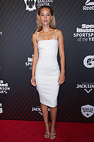 NEW YORK, NY - DECEMBER 5: Chase Carter at the 2017 Sports Illustrated Sportsperson Of The Year Awards at Barclays Center on December 5, 2017 in New York City. Credit: Diego Corredor/MediaPunch /NortePhoto.com NORTEPHOTOMEXICO