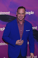 NEW YORK, NEW YORK - MAY 13: Matt Iseman attends the People & Entertainment Weekly 2019 Upfronts at Union Park on May 13, 2019 in New York City. <br /> CAP/MPI/IS/JS<br /> ©JS/IS/MPI/Capital Pictures
