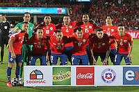 Clasificatorias Rusia 2018 Chile vs Argentina previa hinchas