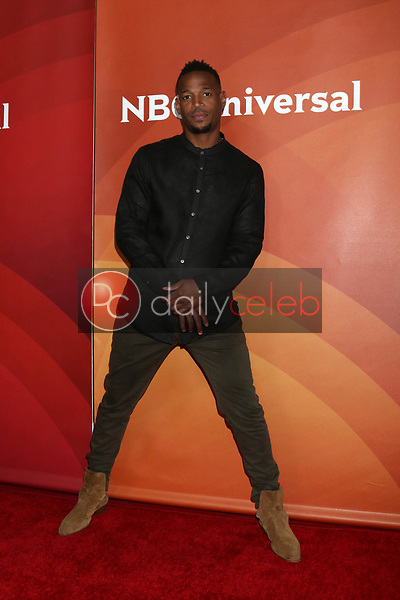 Marlon Wayans<br /> at the NBCUniversal Summer Press Day, Beverly Hilton, Beverly Hills, CA 03-20-17<br /> David Edwards/DailyCeleb.com 818-249-4998