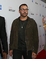 LOS ANGELES, CA - NOVEMBER 19: Jeremy Piven attends the 3rd Annual Airbnb Open Spotlight on November 19, 2016 in Los Angeles, California.  (Credit: Parisa Afsahi/MediaPunch).