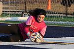 2017-2018 ICCP Girls Soccer vs Wheaton Academy