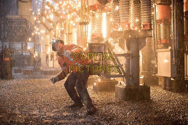 Life on the Line (2015)<br /> Duncan (Devon Sawa)<br /> *Filmstill - Editorial Use Only*<br /> CAP/KFS<br /> Image supplied by Capital Pictures