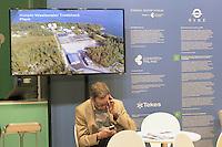 Marsiglia (Francia), Forum Mondiale dell' Acqua<br /> <br /> Marseille (France), World  Water Forum