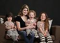 Katz Family Portraits