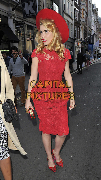 LONDON, ENGLAND - MAY 22: Paloma Faith attends the Contini Art UK new gallery launch &amp; private view, Contini Art UK gallery, New Bond St., on Thursday May 22, 2014 in London, England, UK.<br /> CAP/CAN<br /> &copy;Can Nguyen/Capital Pictures