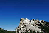 Mount Rushmore.  South Dakota.  2005.