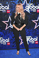 Emma Bunton at the Global Awards 2019, Hammersmith Apollo (Eventim Apollo), Queen Caroline Street, London, England, UK, on Thursday 07th March 2019.<br /> CAP/CAN<br /> &copy;CAN/Capital Pictures
