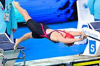Picture by Alex Whitehead/SWpix.com - 08/04/2018 - Commonwealth Games - Swimming - Optus Aquatics Centre, Gold Coast, Australia - Anna Hopkin of England.